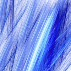 Free Blue Texture Royalty Free Stock Photography - 18808367