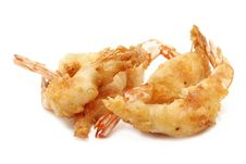 Free Fried Prawn Stock Images - 18809094