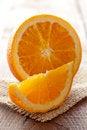 Free Fresh Orange Royalty Free Stock Photo - 18812815