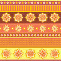 Free Bright Ethnic Ornament Royalty Free Stock Photos - 18818368