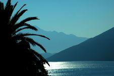 Free Montenegro Sunrise Stock Image - 18812551