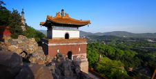 Free Beijing Summer Palace ,China Stock Image - 18812941