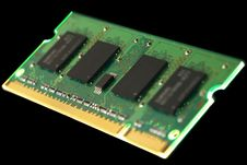 Free DDR2 RAM Royalty Free Stock Images - 18813069