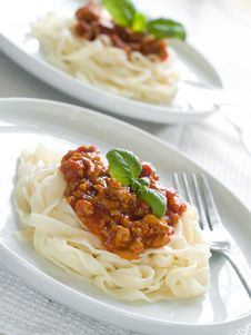 Free Pasta Stock Photos - 18814573