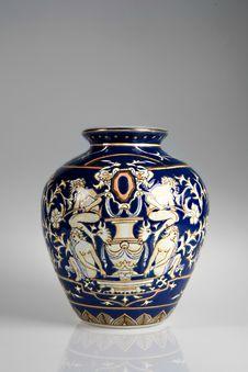 Free Ceramics Royalty Free Stock Images - 18815009