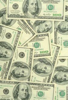Free Dollars Stock Photos - 18815793