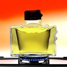 Free Hot Parfume Stock Photography - 18815982