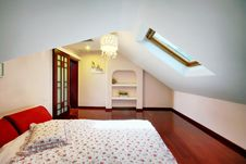 Free Warm Room Stock Image - 18817481