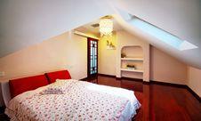 Free Warm Room Stock Image - 18817571