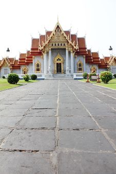 Free Thailand Temple In Bangkok Stock Photo - 18819250