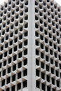 Free Skyscraper Balconies And Windows - Abstract Photo Royalty Free Stock Photos - 18820928