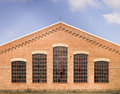 Free Brick Wall Building Stock Photos - 18821003
