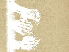 Free Grunge Background Stock Image - 18820281