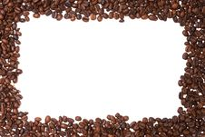 Free Coffee Frame Stock Images - 18820724