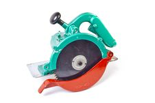Free Old Circular Saw Stock Photos - 18820883