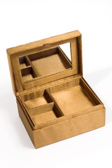 Free Ethnic Box Royalty Free Stock Photo - 18820985