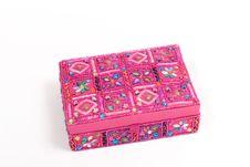 Free Ethnic Box Royalty Free Stock Photo - 18821375