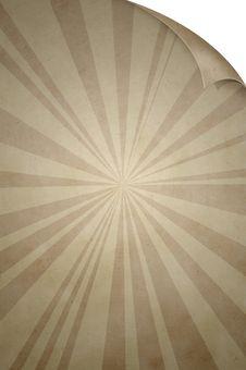Free Paper Retro Curl Corner Royalty Free Stock Photo - 18822225