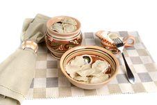 Free Dumplings Stock Photos - 18822823