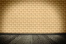 Free Old Room Royalty Free Stock Photography - 18823217