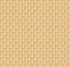 Free Brown Brick Wall Stock Photo - 18823240