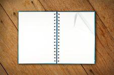 Free Otebook Open Stock Photos - 18823383