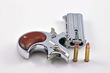 Free Derringer Stock Photography - 18823512
