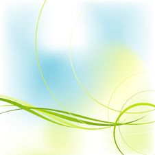 Free Vector Abstract Background Stock Photography - 18823682