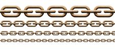Free Wood Chain Royalty Free Stock Photo - 18823705