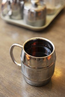 Free Cup Of Tea Royalty Free Stock Image - 18825346