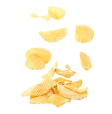 Free Potato Chips Stock Photos - 18829173