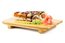 Free Sushi Royalty Free Stock Photos - 18829288