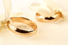 Free Rings Royalty Free Stock Photography - 18830067