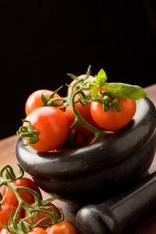 Free Tomatoes Stock Photos - 18832133