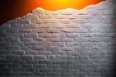 Free Wall Decoration Stock Photos - 18833123