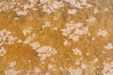 Sea Salt Royalty Free Stock Images