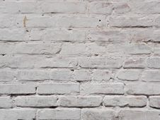 Free Old Brick Wall Stock Photography - 18836342