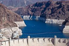Free Lake Mead 1 Stock Photo - 18836600