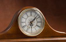 Free Clock Stock Image - 18836851