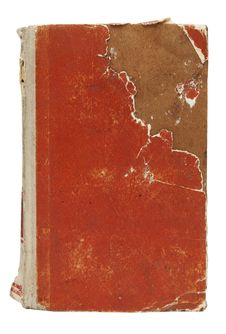 Free Old Book Stock Images - 18838284
