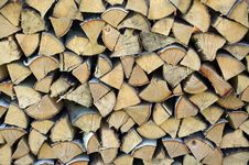 Free Firewood Stock Images - 18838464