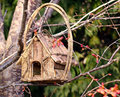 Free Birdhouse Royalty Free Stock Images - 18841549