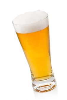 Free Glass Of Beer Stock Photos - 18842853