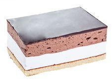 Free Marshmallow Cake Stock Photos - 18843883