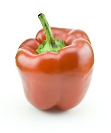 Free Bulgarian Pepper Royalty Free Stock Images - 18844269