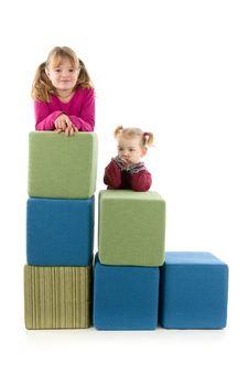Free Babies Stock Photo - 18849430