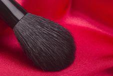 Free Powder Brush Stock Photography - 18850882