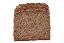 Free Wholemeal Bread Stock Photo - 18851220