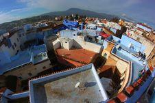 Free Moroccan City Stock Photo - 18853240