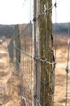 Free Wooden Fence Stock Images - 18853464